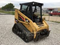 CATERPILLAR MINICARREGADEIRAS 247B2STD1O equipment  photo 1