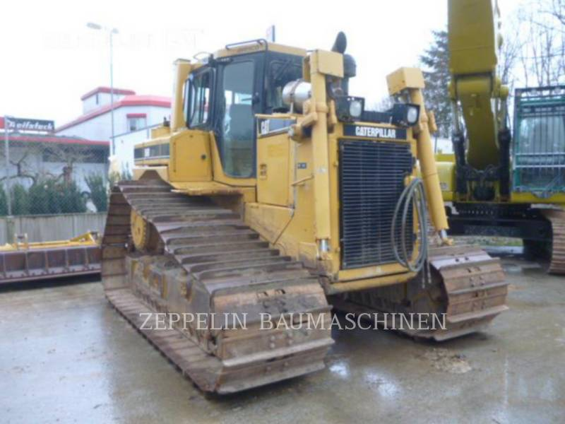 CATERPILLAR CIĄGNIKI GĄSIENICOWE D6RMS equipment  photo 3
