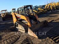 Equipment photo CASE TR310 CARREGADEIRAS TODO TERRENO 1