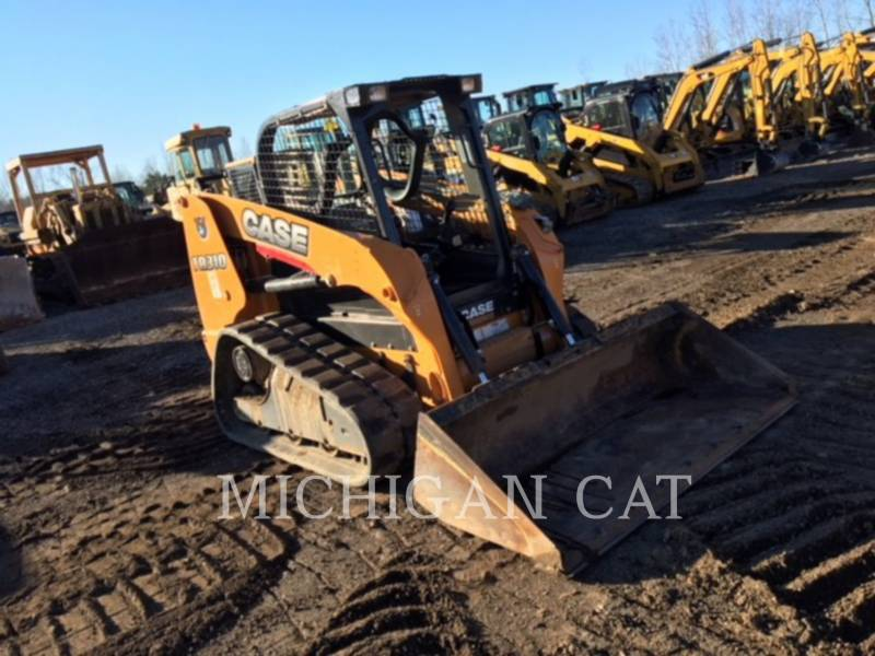 CASE MULTI TERRAIN LOADERS TR310 equipment  photo 1