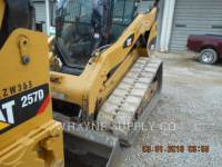 Equipment photo CATERPILLAR 289C MULTI TERRAIN LOADERS 1
