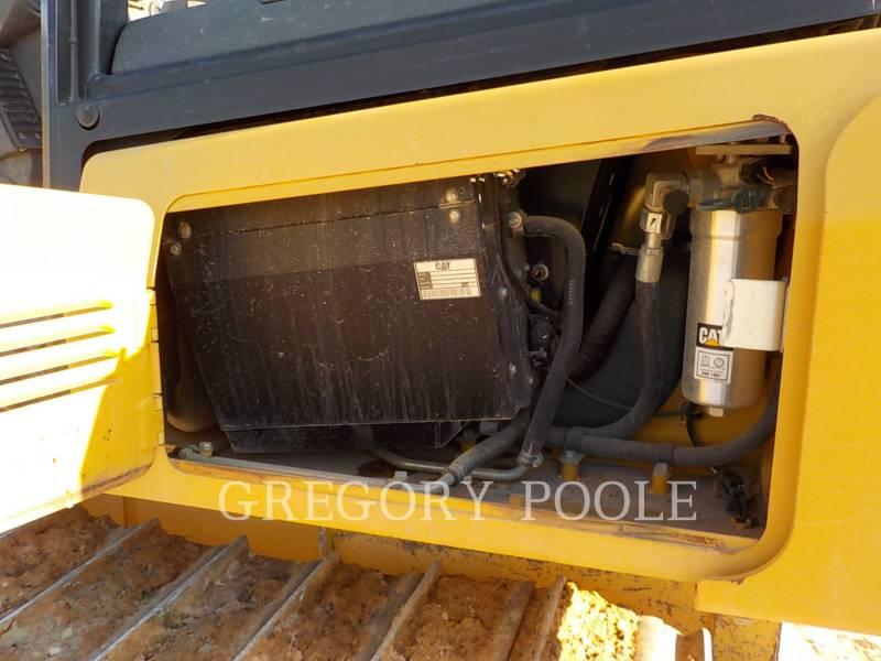 CATERPILLAR TRACTORES DE CADENAS D3K2 LGP equipment  photo 16