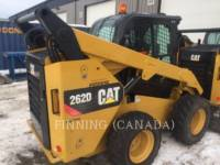 CATERPILLAR SKID STEER LOADERS 262DLRC equipment  photo 2