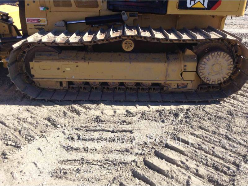 CATERPILLAR TRACTORES DE CADENAS D5 LGP equipment  photo 21