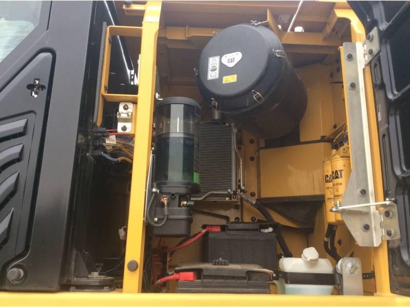 CATERPILLAR トラック油圧ショベル 349E equipment  photo 17