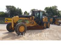CATERPILLAR NIVELEUSES 120M AWD equipment  photo 4