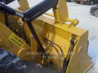 CATERPILLAR BACKHOE LOADERS 427F2 equipment  photo 12