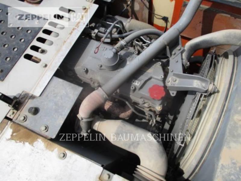 HITACHI TRACK EXCAVATORS ZX250LC-5 equipment  photo 13