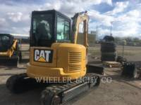 CATERPILLAR KOPARKI GĄSIENICOWE 305E2CR equipment  photo 5
