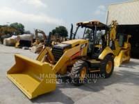 Equipment photo Caterpillar 416FST BULDOEXCAVATOARE 1