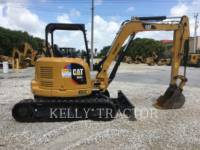 CATERPILLAR PELLES SUR CHAINES 305E2CR equipment  photo 8