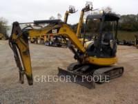 CATERPILLAR TRACK EXCAVATORS 303 CR equipment  photo 1