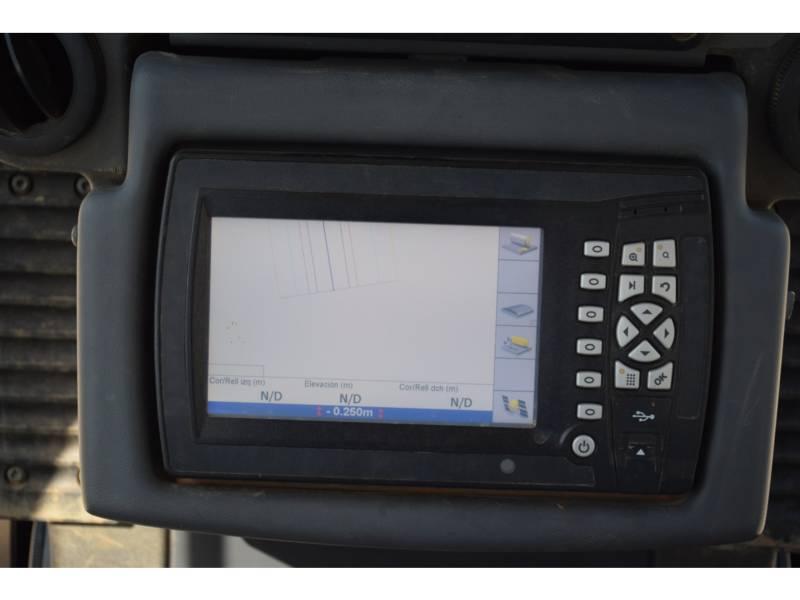 CATERPILLAR TRACK TYPE TRACTORS D 6 K2 XL equipment  photo 15