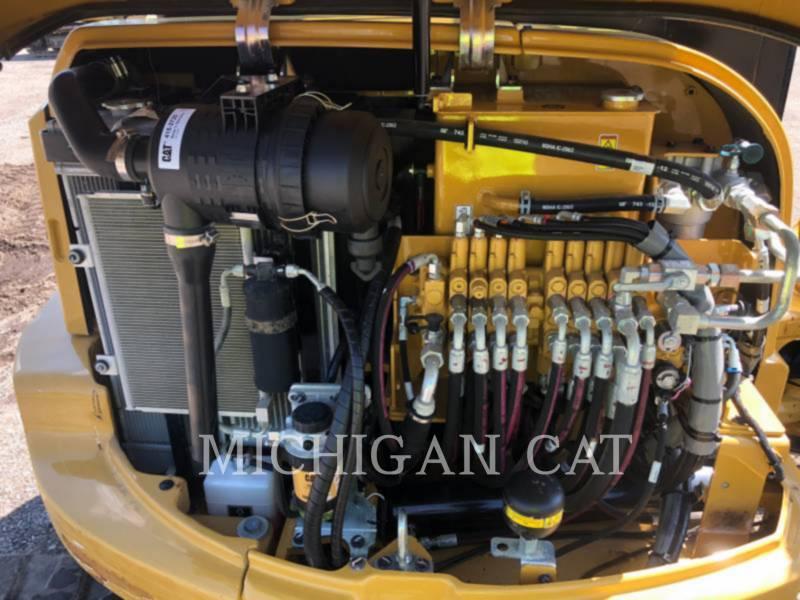 CATERPILLAR TRACK EXCAVATORS 305E2CR equipment  photo 12