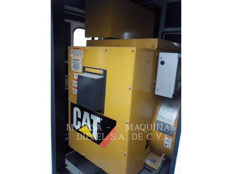 CATERPILLAR STATIONÄRE STROMAGGREGATE 3306B EPG equipment  photo 12
