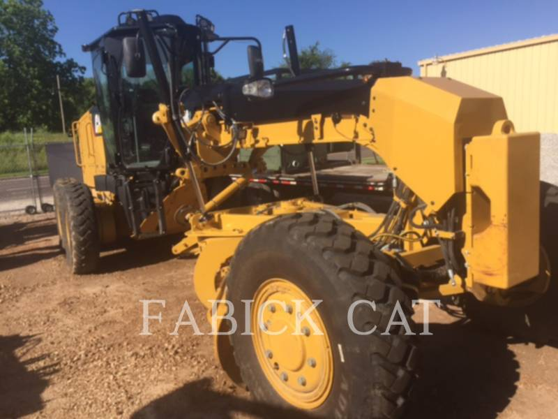 CATERPILLAR MOTORGRADER 120M2 AWD equipment  photo 1