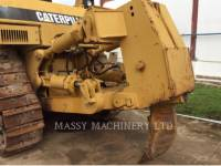 CATERPILLAR TRACK TYPE TRACTORS D8N equipment  photo 3