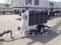 PROGRESS SOLAR SOLUTIONS LIGHT TOWER SLT800 equipment  photo 1