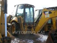 CATERPILLAR RETROESCAVADEIRAS 420F IT equipment  photo 6