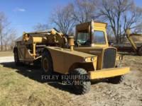 JOHN DEERE WHEEL TRACTOR SCRAPERS 760A equipment  photo 7