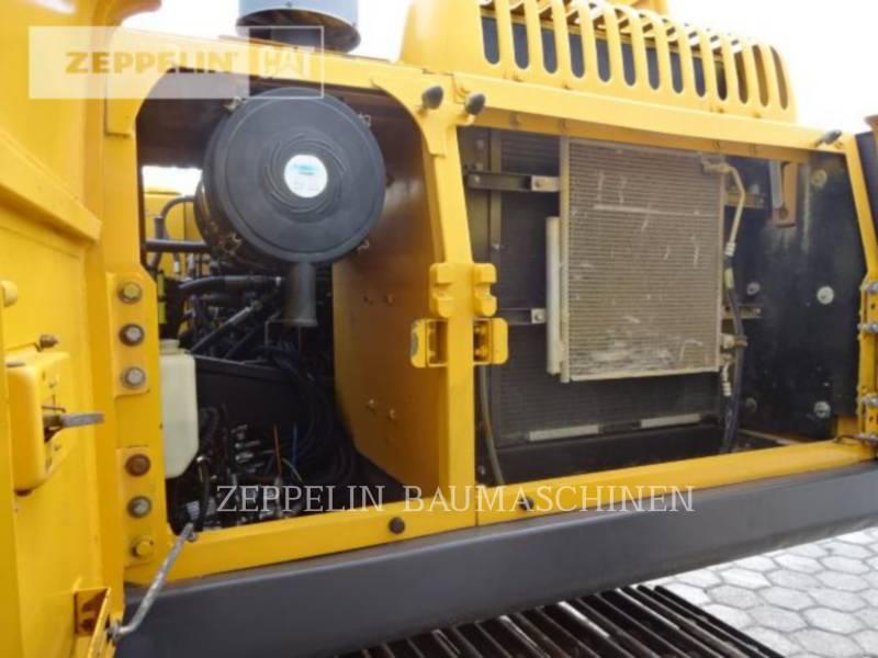 VOLVO CONSTRUCTION EQUIPMENT EXCAVADORAS DE CADENAS EC210BLC equipment  photo 17