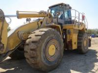 CATERPILLAR CARGADORES DE RUEDAS 988H equipment  photo 14