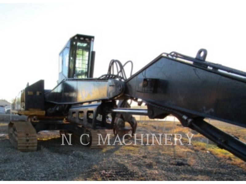 CATERPILLAR FOREST MACHINE 325D FM equipment  photo 4
