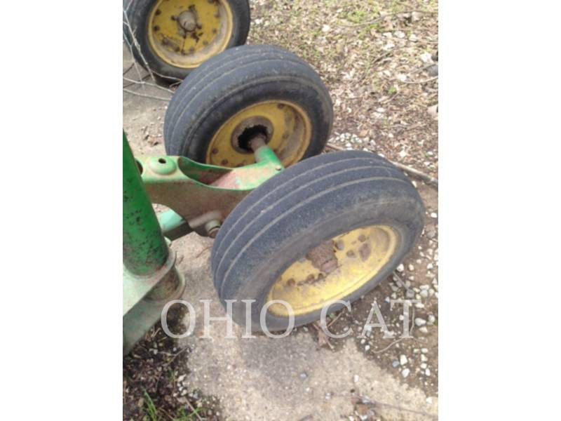 JOHN DEERE PLANTING EQUIPMENT HX15 equipment  photo 7
