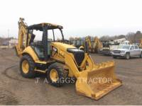 CATERPILLAR CHARGEUSES-PELLETEUSES 420F 4E equipment  photo 8
