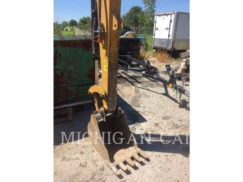 CATERPILLAR TRACK EXCAVATORS 305.5ECR A equipment  photo 17