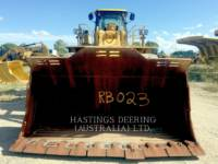 CATERPILLAR ホイール・ローダ/インテグレーテッド・ツールキャリヤ 988H equipment  photo 2