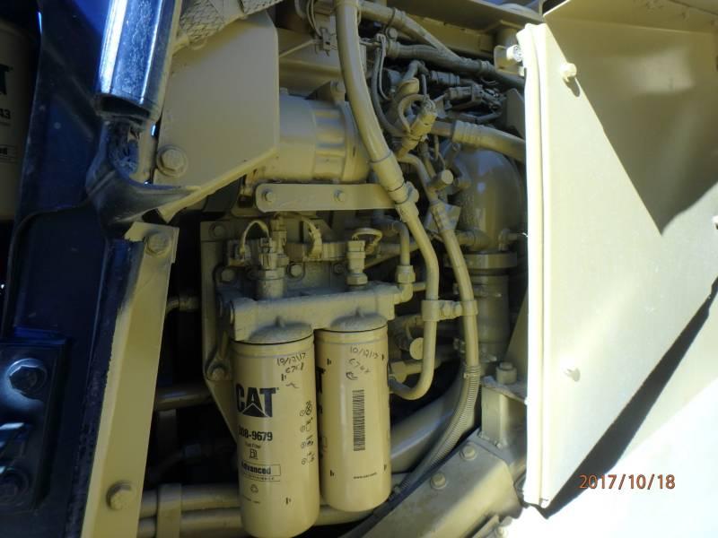 CATERPILLAR CHARGEURS SUR PNEUS/CHARGEURS INDUSTRIELS 966K equipment  photo 24