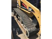 Caterpillar ÎNCĂRCĂTOARE PENTRU TEREN ACCIDENTAT 277B equipment  photo 8