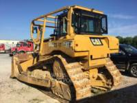 CATERPILLAR TRACK TYPE TRACTORS D6T equipment  photo 4