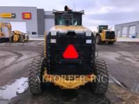 CATERPILLAR RÓWNIARKI SAMOBIEŻNE 140M2AWD equipment  photo 4