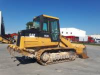 CATERPILLAR 履带式装载机 953C equipment  photo 5
