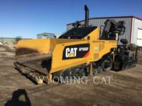 Equipment photo CATERPILLAR AP1055F SCHWARZDECKENFERTIGER 1