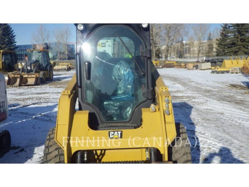 Caterpillar MINIÎNCĂRCĂTOARE RIGIDE MULTIFUNCŢIONALE 236DLRC equipment  photo 6