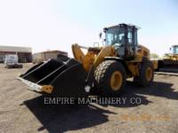 CATERPILLAR WHEEL LOADERS/INTEGRATED TOOLCARRIERS 938M HD equipment  photo 4