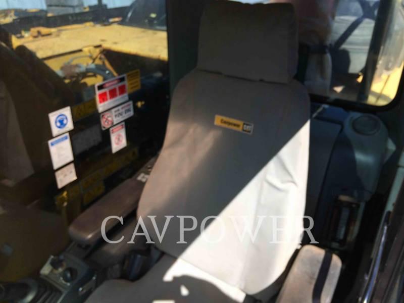 CATERPILLAR EXCAVADORAS DE CADENAS 336DL equipment  photo 10
