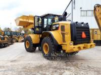 Caterpillar ÎNCĂRCĂTOARE PE ROŢI/PORTSCULE INTEGRATE 966 M equipment  photo 4
