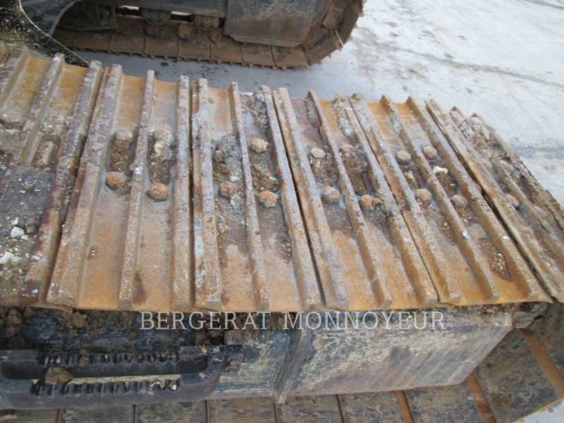 CATERPILLAR KETTEN-HYDRAULIKBAGGER 319D equipment  photo 7