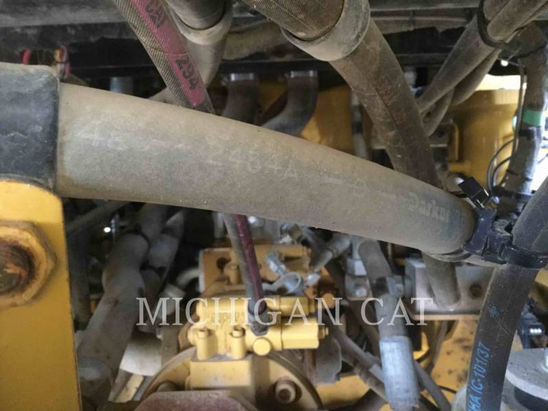 CATERPILLAR WHEEL LOADERS/INTEGRATED TOOLCARRIERS 930K RQ equipment  photo 13
