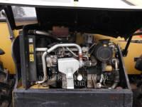 CATERPILLAR TELEHANDLER TH414CGC equipment  photo 6