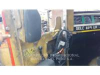 CATERPILLAR UNDERGROUND MINING LOADER R1300G equipment  photo 9