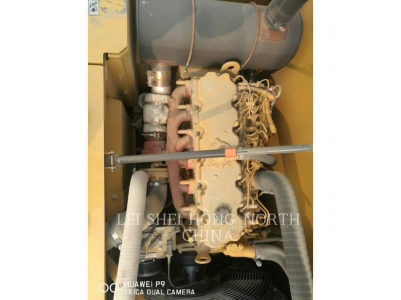 CATERPILLAR ESCAVADEIRAS 323D2L equipment  photo 7
