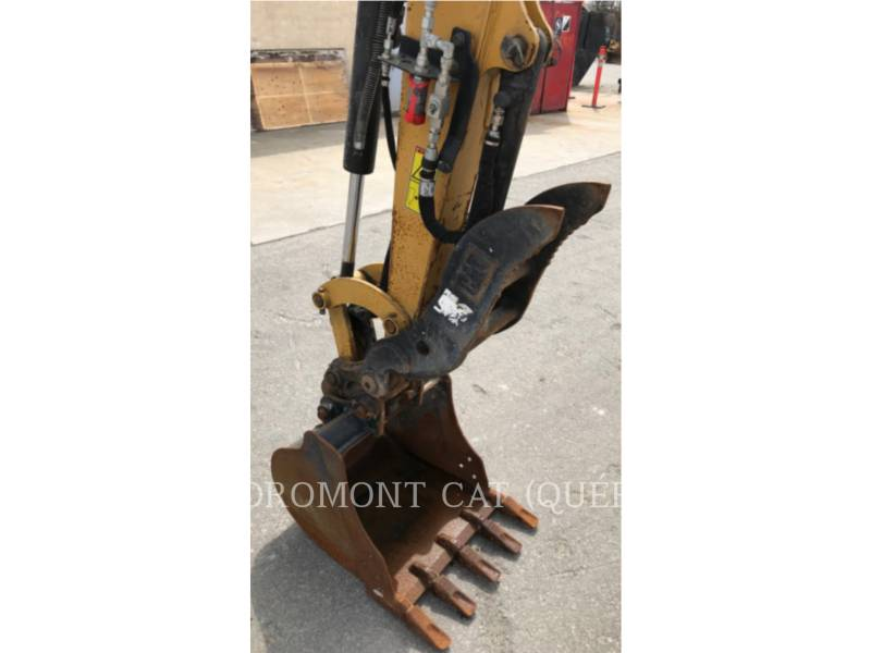 CATERPILLAR EXCAVADORAS DE CADENAS 303.5E2 CR equipment  photo 7
