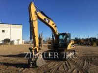 CATERPILLAR TRACK EXCAVATORS 315DL equipment  photo 3