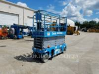 GENIE INDUSTRIES LEVANTAMIENTO - TIJERA GS3232 equipment  photo 2