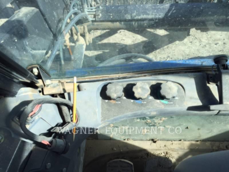 NEW HOLLAND LTD. AG TRACTORS TV145 equipment  photo 15